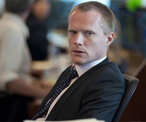 """Paul Bettany als Android bei """"Avengers 2"""""""