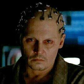 "Johnny Depp als Killer-Computer: Trailer zu ""Transcendence"""