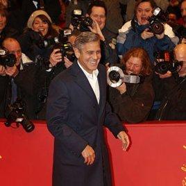 George Clooney plant Karriereende