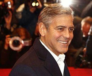 George Clooney im Ölrausch
