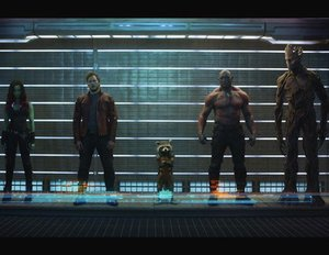 "Erster Trailer zu ""Guardians of the Galaxy"""