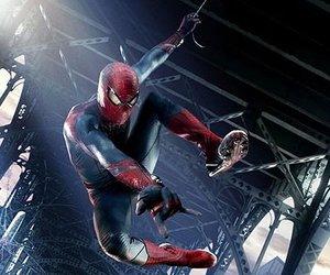 """""""Spider-Man"""" bald jährlich"""