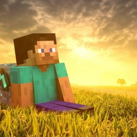 """""""Minecraft""""-Film in Vorbereitung"""