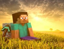 """Minecraft""-Film in Vorbereitung"