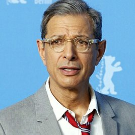 "Jeff Goldblum in ""Independence Day 2"""