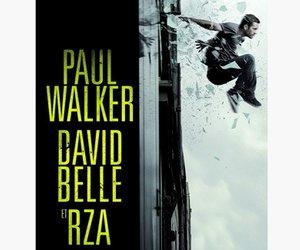 "Poster & Trailer für Paul Walkers ""Brick Mansions"""