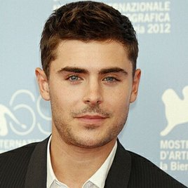 "Zac Efron will ""High School Musical 4"""
