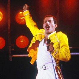 Freddie Mercury-Film ist kopflos