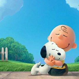 """Peanuts""-Film: Erste Bilder mit Charlie Brown & Snoopy"