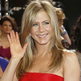 Jennifer Anistons Glücksgeheimnis