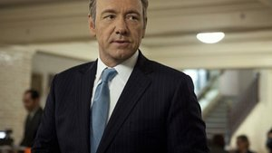 Kevin Spacey wird Winston Churchill