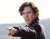 Benedict Cumberbatch macht Theater