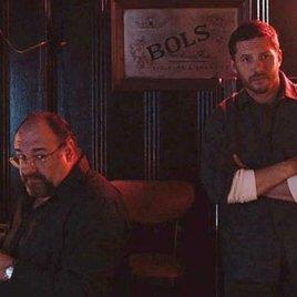 Trailer für James Gandolfinis letzten Film