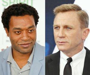 """12 Years a Slave""-Star gegen 007"