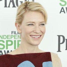 Cate Blanchett gräbt Sutton Hoo aus