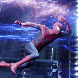 """Finaler Trailer für """"Spider-Man: Rise of Electro"""""""