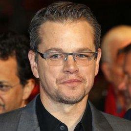 Matt Damon strandet auf dem Mars