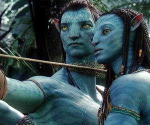 """James Cameron über """"Avatar"""" und """"Arnietar"""""""