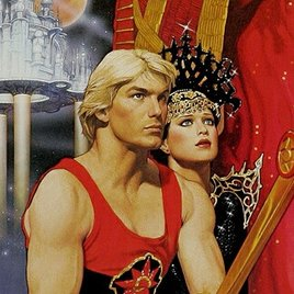 """Flash Gordon""-Film vom ""Star Trek""-Team"