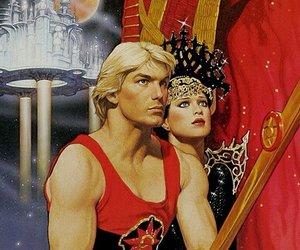 """""""Flash Gordon""""-Film vom """"Star Trek""""-Team"""