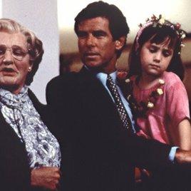 """Robin Williams wieder """"Mrs. Doubtfire"""""""
