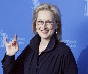 Meryl Streep fand sich hässlich
