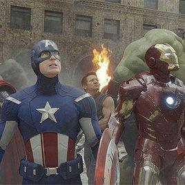 """Marvel castet """"Avengers 3""""-Schurken"""
