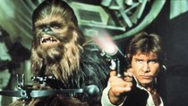 "Han Solo dominiert ""Star Wars: Episode VII"""