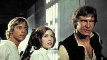 "Mark Hamill feiert ""Episode VII""-Ensemble"