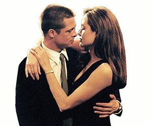 Angelina Jolie und Brad Pitt drehen wieder zusammen