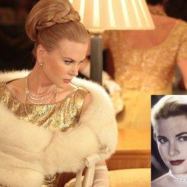 "Viel Ärger um Nicole Kidmans ""Grace of Monaco"""