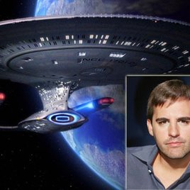 """""""Star Trek""""-Regisseur endlich gefunden"""
