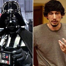 """Neuer Darth Vader für """"Star Wars 7"""""""