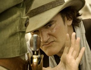 "Tarantino entfesselt die ""Hateful Eight"""