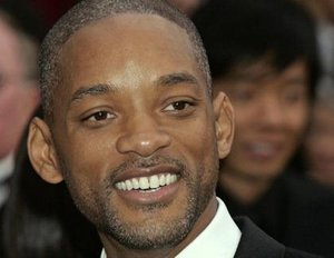 "Will Smith ohne ""Brilliance"""