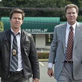 Will Ferrell vs. Mark Wahlberg