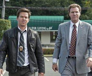 Will Ferrell vs. Mark Wahlberg