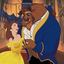 """Disney verfilmt """"Die Schöne und das Biest"""" neu"""