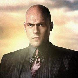"""Lex """"Zuckerberg"""" Luthor?"""
