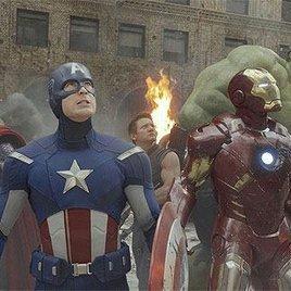 """Erste """"Avengers 2""""-Details"""