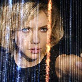 """Scarlett Johansson als gefährliche """"Lucy"""""""