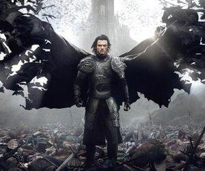 """Erstes """"Dracula""""-Bild mit Luke Evans"""