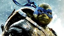 "Neue Poster zu ""Teenage Mutant Ninja Turtles"""