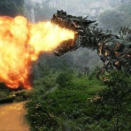 """""""Transformers 4"""": 20 neue Bilder - mit Dinobots!"""
