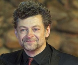 """Andy Serkis in """"Avengers 2"""""""