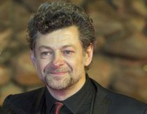 "Andy Serkis in ""Avengers 2"""