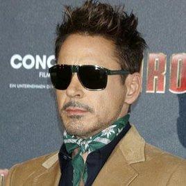 Sohn von Robert Downey Jr. verhaftet