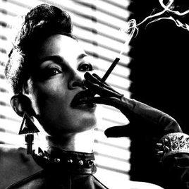 """Neue """"Sin City""""-Bilder von heißen Ladys"""