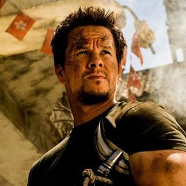Mark Wahlberg als Super-Cyborg?