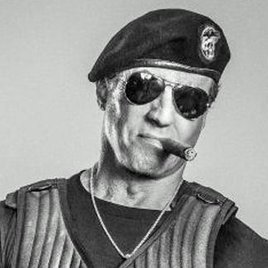 Sylvester Stallone wird Mafia-Killer